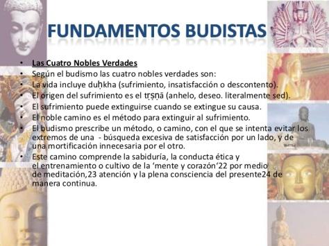 Curiosidades del budismo delfinrosa - Principios del hinduismo ...